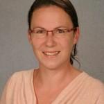 Portrait Dr. Andrea Schneider