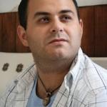 Portrait Hajrudin Beganovic