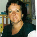 Portrait Sabine Fehervary